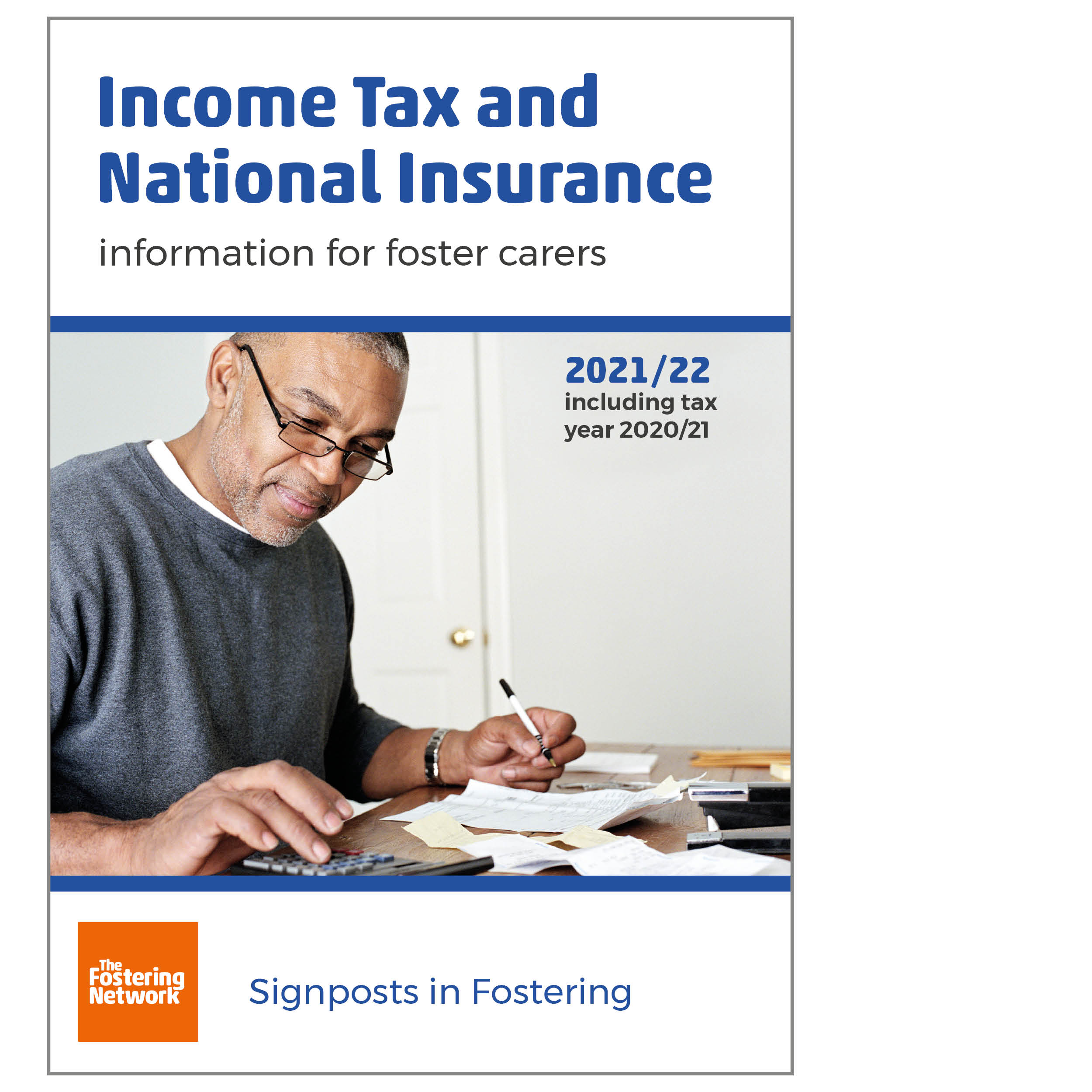 Income tax and national...
