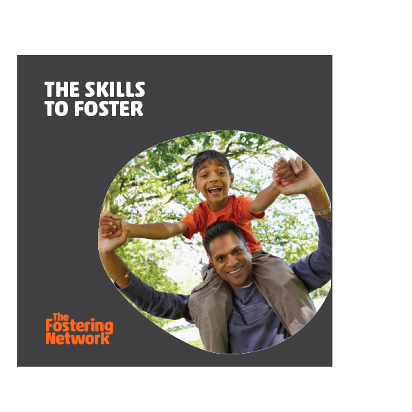 The Skills to Foster - CD-Rom (Third edition 2014)