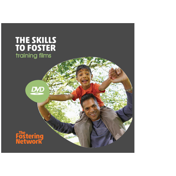 The Skills to Foster - DVD (Third edition 2014)