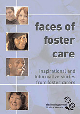 Faces of Foster Care DVD