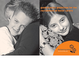 Good Practice Guidelines on the Recruitment of Foster Carers
