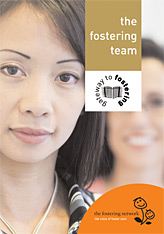 The Fostering Team [Pack of...