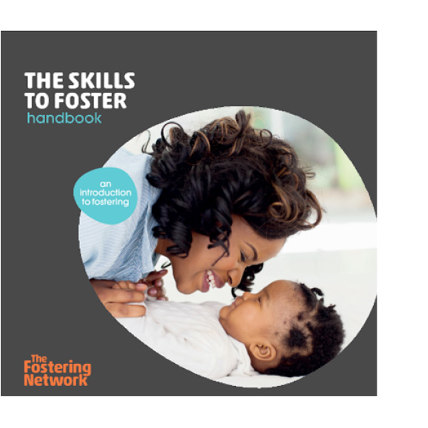 The Skills to Foster Handbook [Pack of 10] (3rd edition, updated and reprinted 2017)