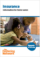 Insurance and Foster Care - Signpost
