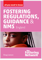 All You Need to Know: Fostering Regulations, Guidance and NMS - PACK OF 50