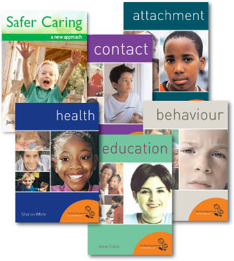 Pathways Through Fostering - Multipack 1