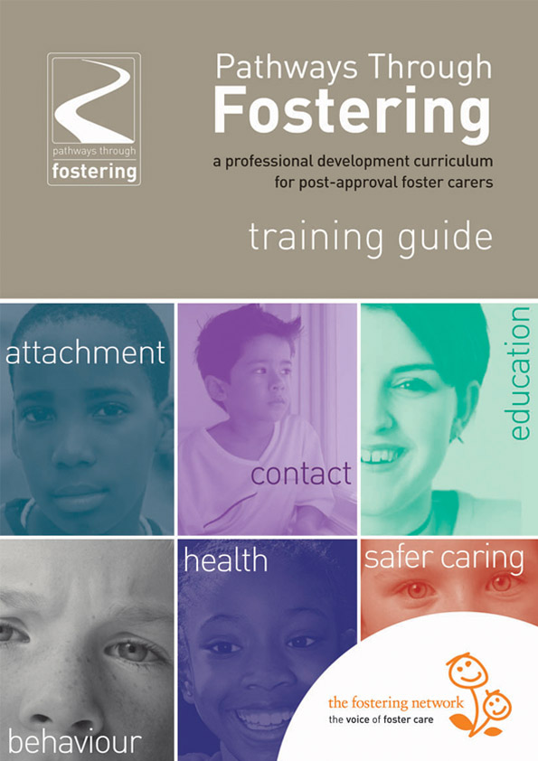 Pathways Through Fostering: Training Guide