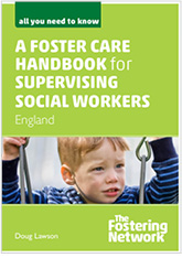 A Foster Care Handbook for...