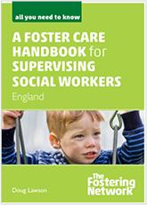 A Foster Care Handbook for...