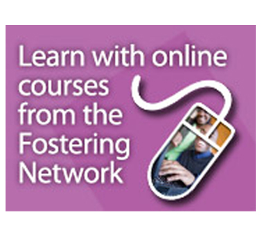 Online Training by The Fostering Network