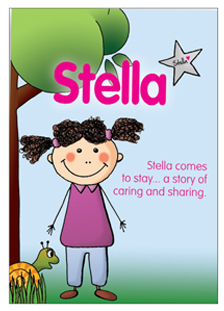 Stella - A Story of Caring and Sharing