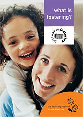 What is Fostering [Pack of 10]